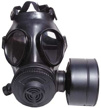 The Evolution 5000 gas mask kit is also known as the HK1 HK 1 or K-1 mask kit